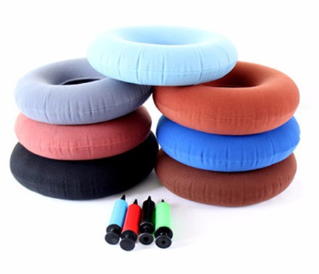 air donut sitting cushion