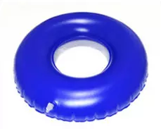 pvc Hemorrhoids infation Cushion