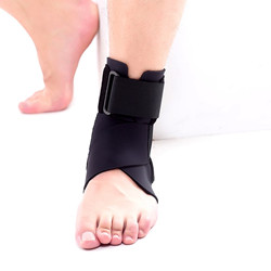 Best Ankle Brace for Tendonitis