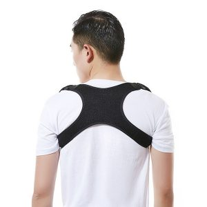 Rounded Shoulders Braces