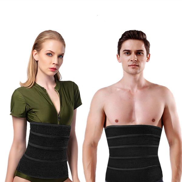 waist trainer belt for man and women